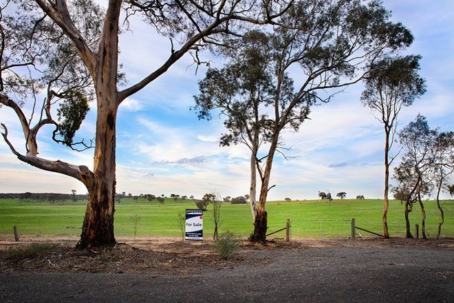 Picture of 11 Patons  Road, AXE CREEK VIC 3551