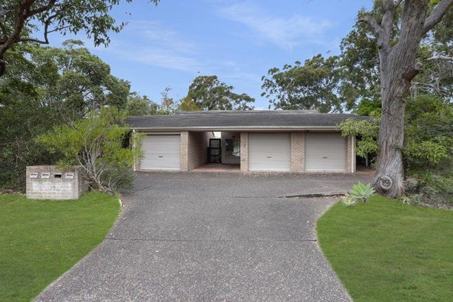 Picture of 2/10 Bowral Street, HAWKS NEST NSW 2324