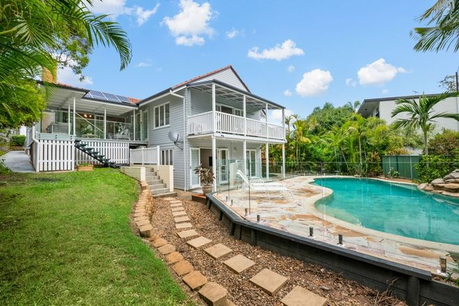 Picture of 78 Highland Tce, ST LUCIA QLD 4067