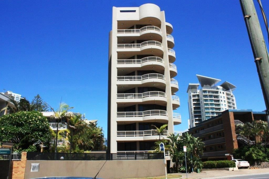 5/15 Old Burleigh Road, Surfers Paradise QLD 4217, Image 0