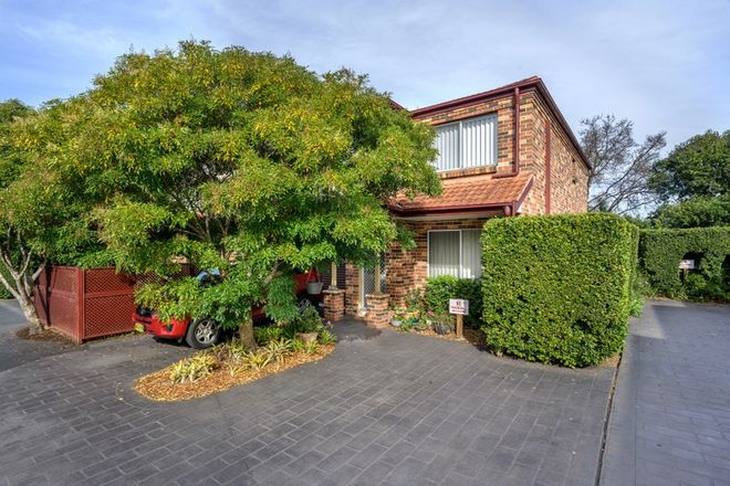 Picture of 9/26-30 Barber Avenue, PENRITH NSW 2750