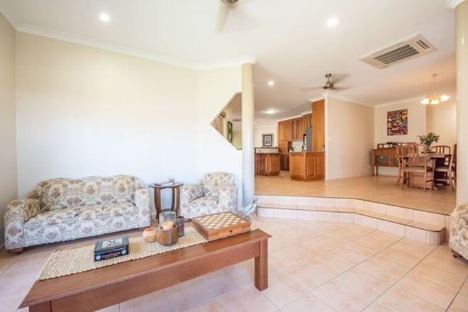 Picture of 41 Kidston Avenue, RURAL VIEW QLD 4740