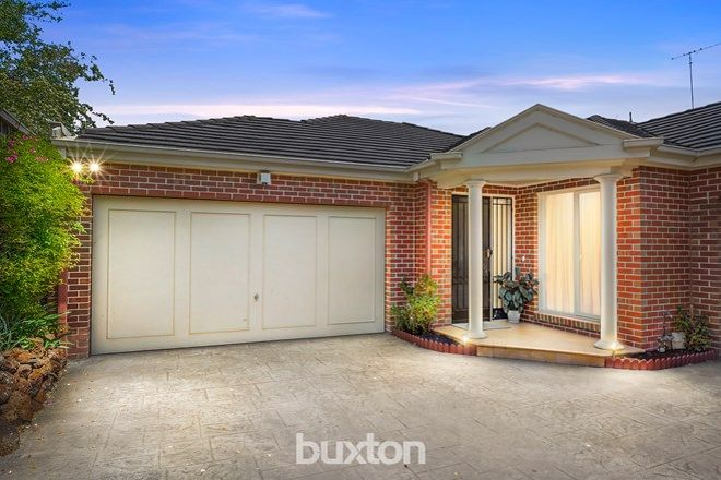 Picture of 3/20 Renown Street, BURWOOD VIC 3125