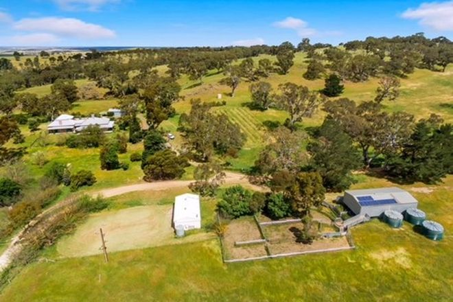 Picture of Lot 25 Stirling Hill Road, GEMMELLS SA 5255