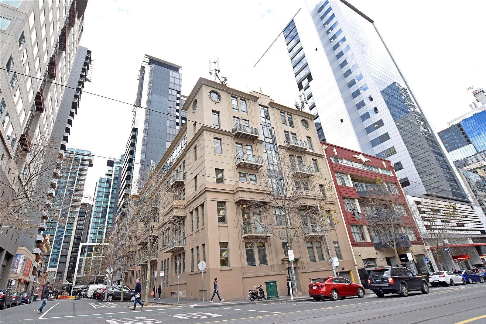 11/408 La Trobe Street, Melbourne VIC 3000, Image 0