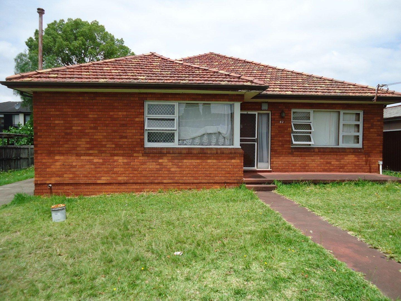 4/82 Vaughan, Lidcombe NSW 2141, Image 0