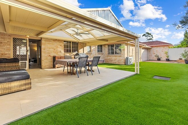 Picture of 27/12 Turvey Street, REVESBY NSW 2212