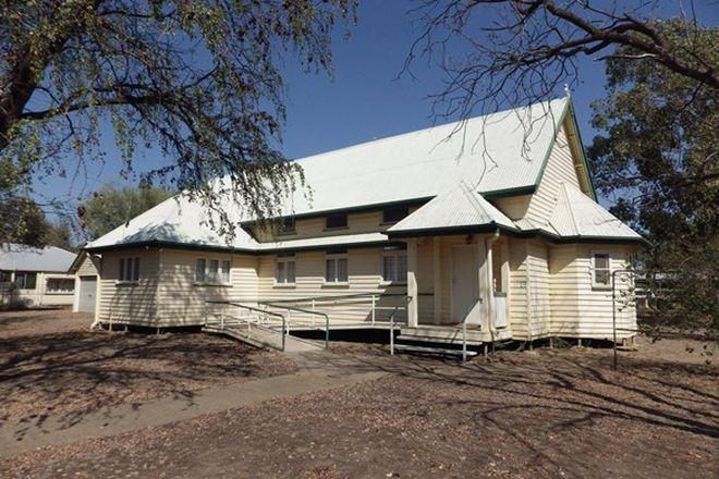 Picture of 27 Cordelia Street, SURAT QLD 4417