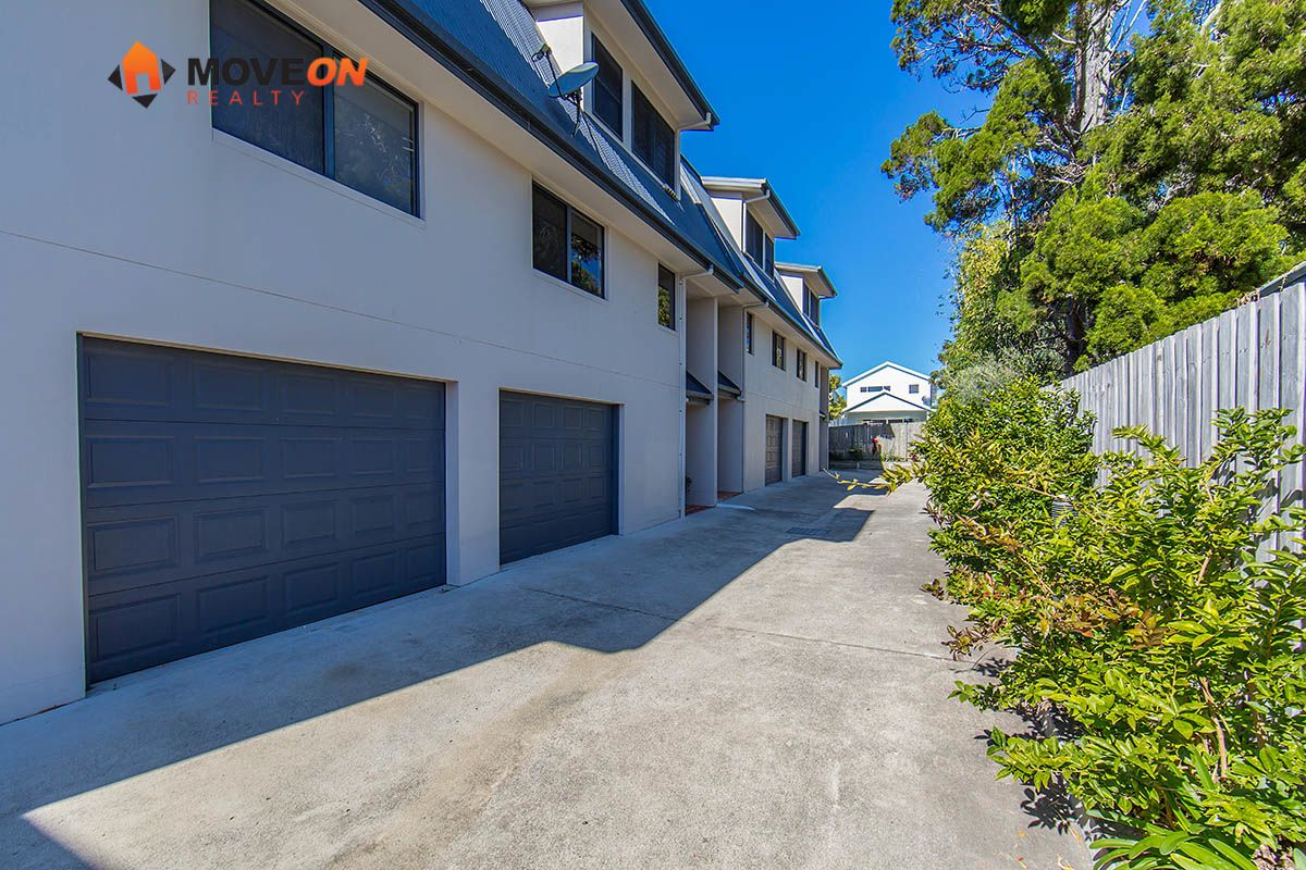 3/11 GEORGINA ST, Woody Point QLD 4019, Image 1