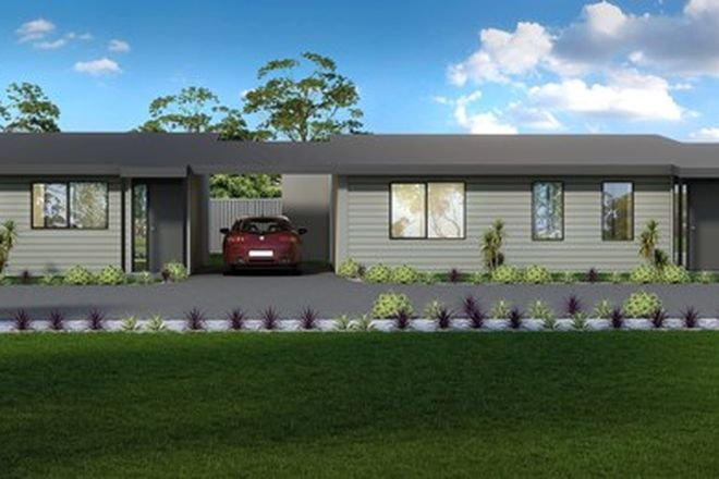 Picture of 9B & 9C Backhouse Street, WEST BUSSELTON WA 6280