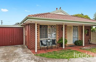 Picture of 3/37 Sherwood Avenue, Chelsea VIC 3196