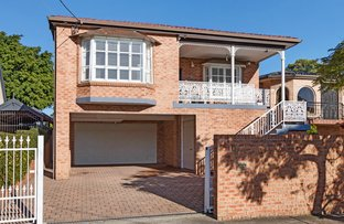 Picture of 15 Dening Street, Drummoyne NSW 2047