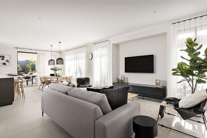 Picture of Lot 4 Carnelian Avenue, AUSTRALIND WA 6233