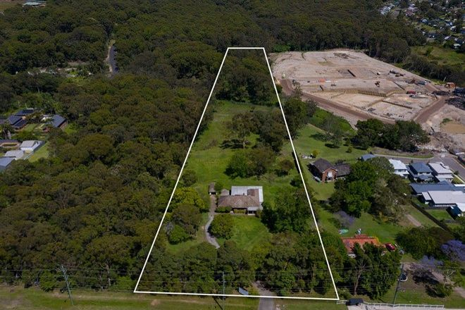 Picture of 56 Pacific Highway, JEWELLS NSW 2280