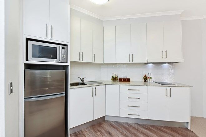 Picture of 301/79 Cabbage Tree Road, BAYVIEW NSW 2104