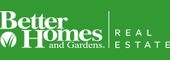 Logo for Better Homes and Gardens Real Estate Lower Mountains