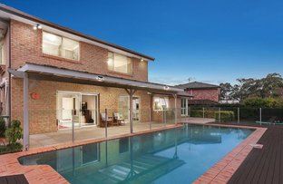 Picture of 30 Sanctuary Point Road, West Pennant Hills NSW 2125