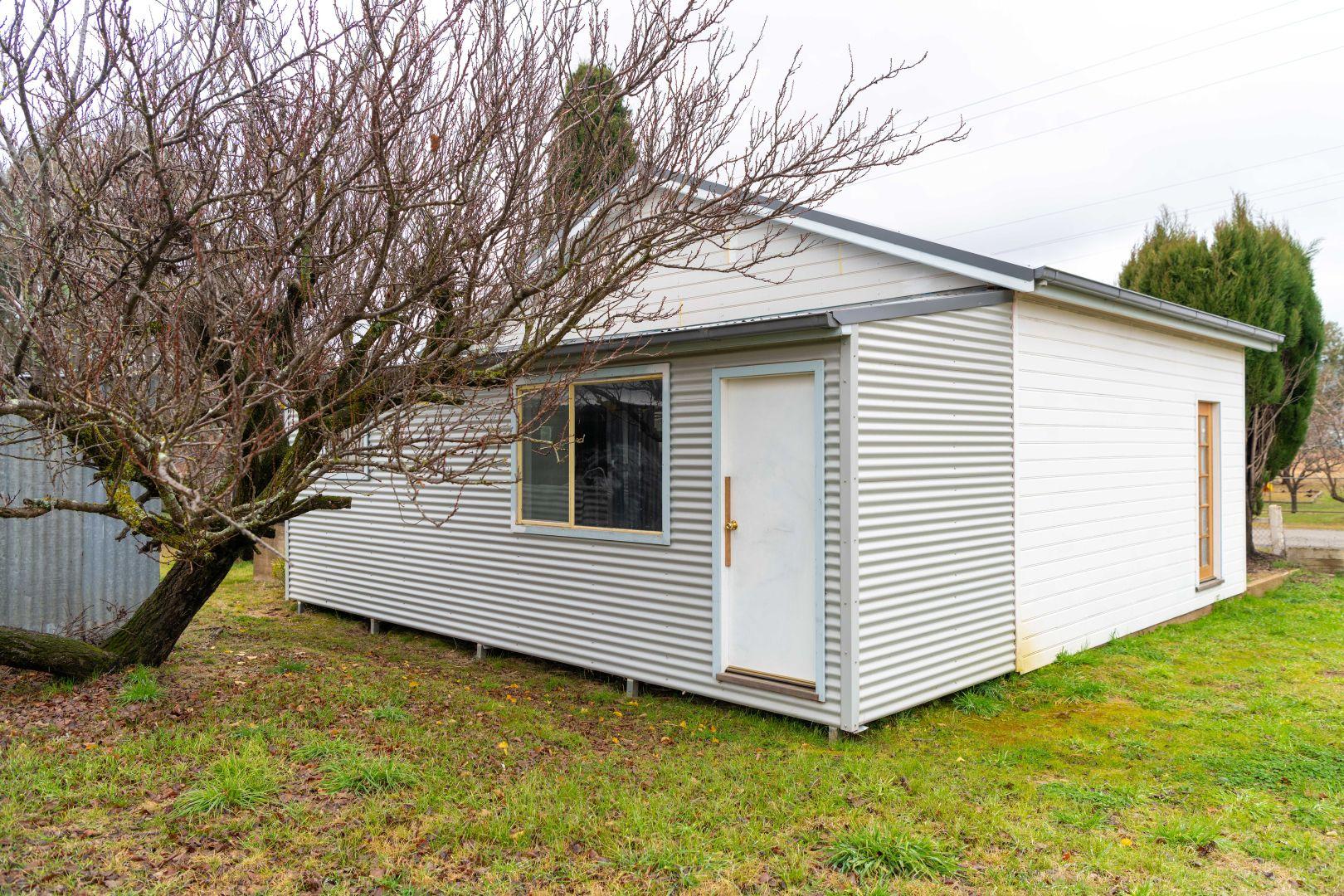 61-63 Yass  Street, Rye Park NSW 2586, Image 2