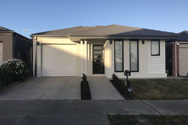 Picture of 21 Silverwood Drive, GREENVALE VIC 3059