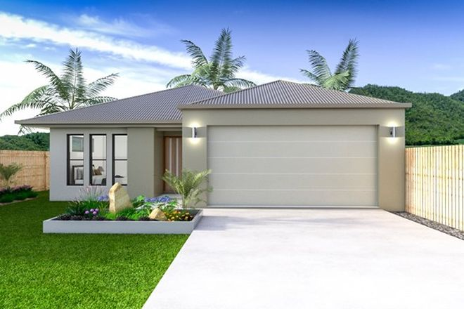 Picture of Lot 3107 Foxville Circuit, SMITHFIELD QLD 4878