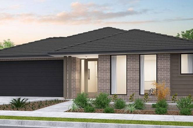Picture of 109 Sprinter way, DELACOMBE VIC 3356