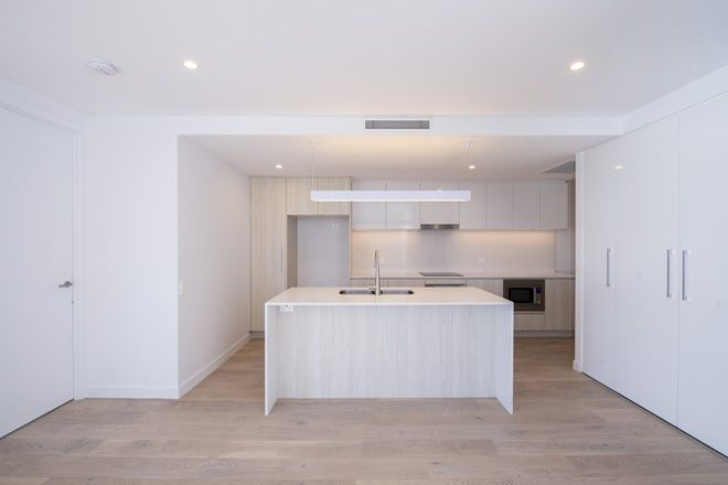 Picture of 103/21 Canberra Terrace, KINGS BEACH QLD 4551