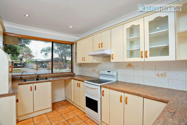 36 Narcissus Ave, Quakers Hill NSW 2763, Image 2