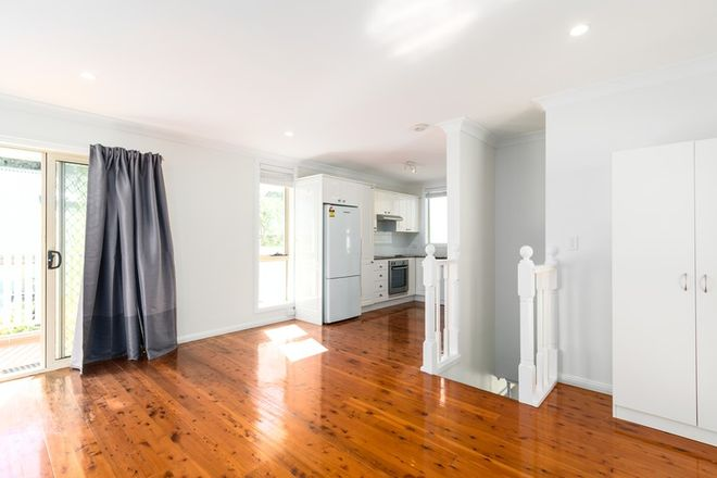 Picture of 2/195 Catherine Street, LEICHHARDT NSW 2040