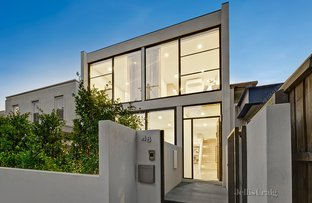 Picture of 48 Fawkner Street, South Yarra VIC 3141