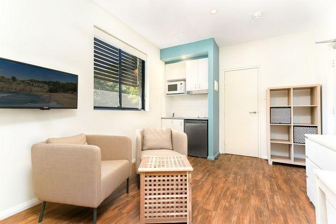 Picture of 19/14 Botany  Street, BONDI JUNCTION NSW 2022
