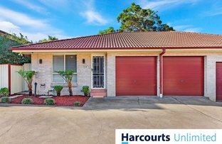 Picture of 1/219 Hill End Road, Doonside NSW 2767