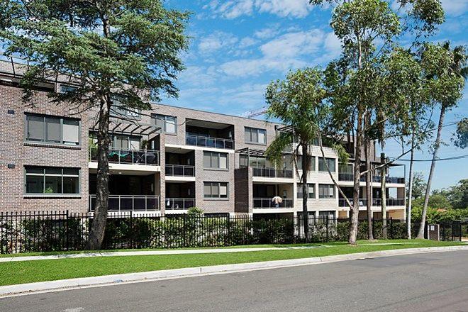 Picture of 8/2-6 Buckingham Road, KILLARA NSW 2071