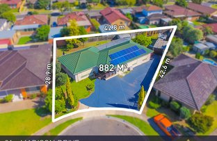 Picture of 21 Madison Drive, Hoppers Crossing VIC 3029