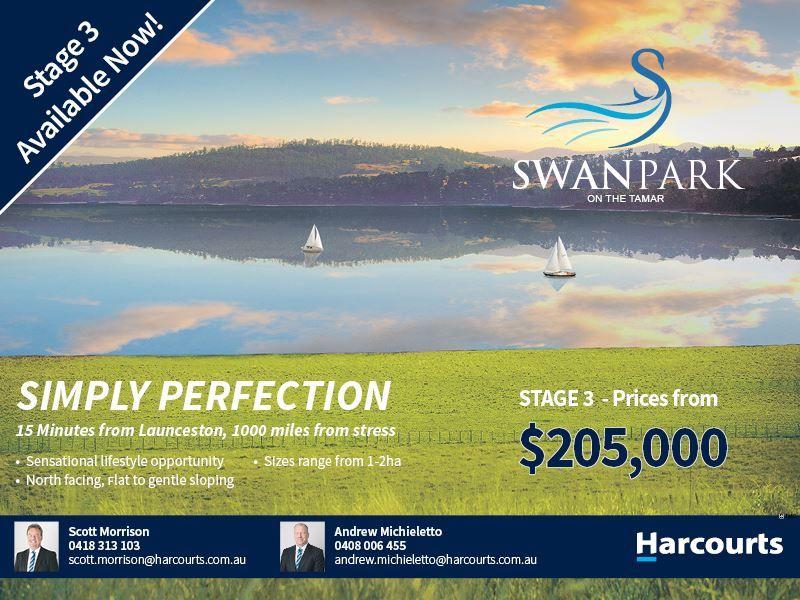 Lot 34/Stage 3 Sanwae Drive, Swan Bay TAS 7252, Image 0