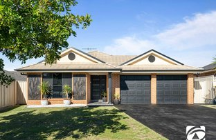 Picture of 3 Landhaven Avenue, Blue Haven NSW 2262
