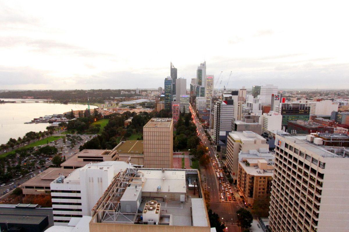 1205/239 Adelaide Terrace, Perth WA 6000, Image 0
