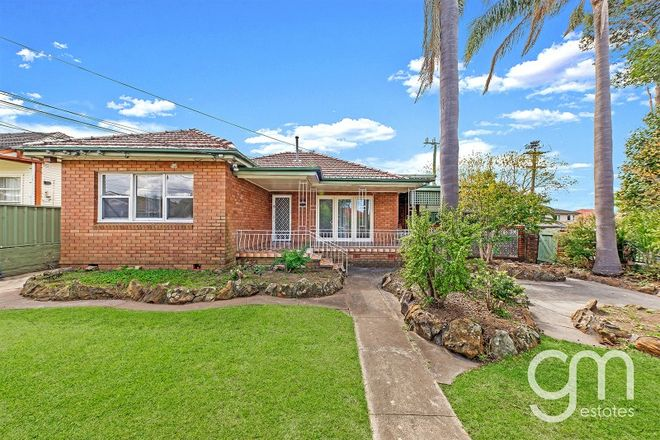 Picture of 115 Arbutus Street, CANLEY HEIGHTS NSW 2166