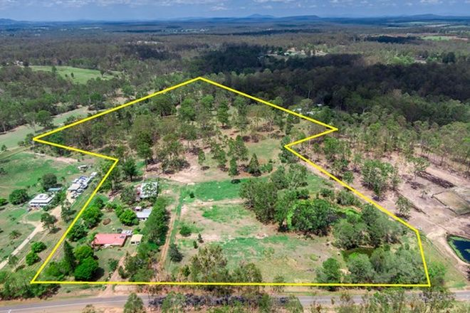 Picture of 19 Pilerwa Road, MUNGAR QLD 4650