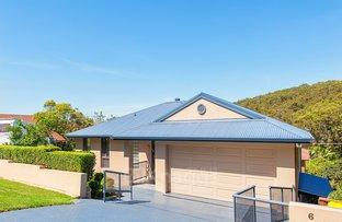Picture of 6 Tareebin Road, Nelson Bay NSW 2315