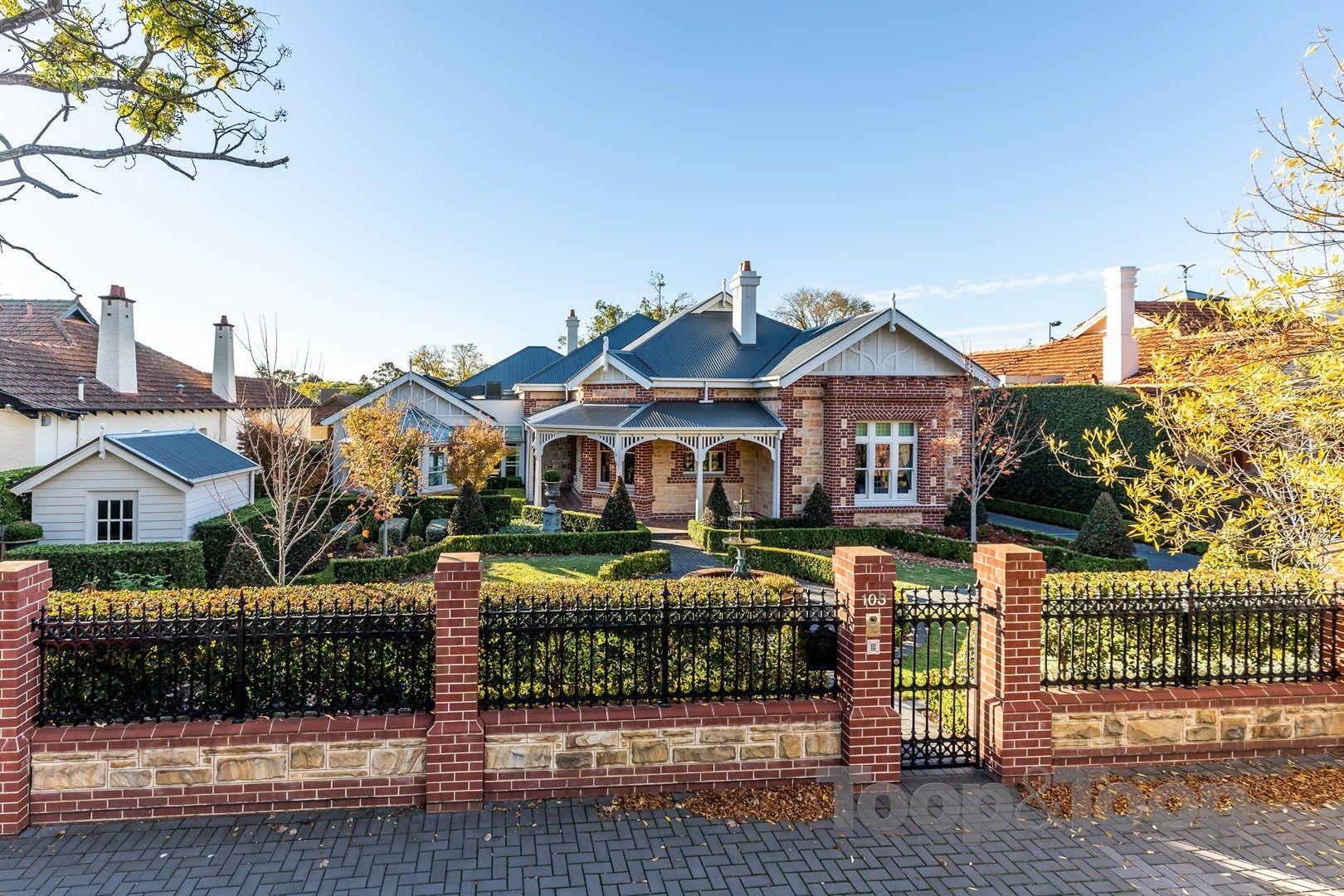 103 Alexandra Avenue, Toorak Gardens SA 5065, Image 0