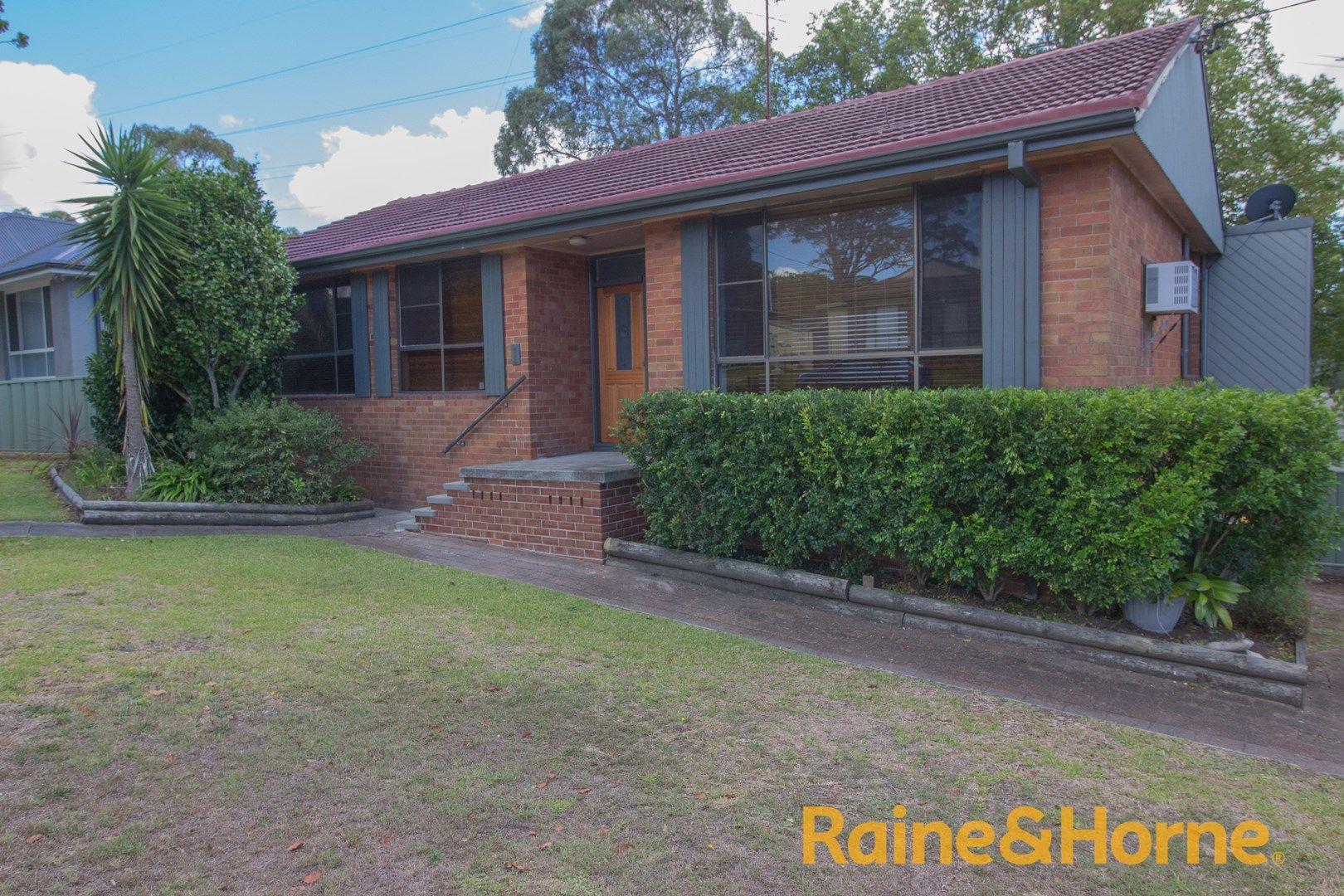 1 ROSLYN AVENUE, Charlestown NSW 2290, Image 0