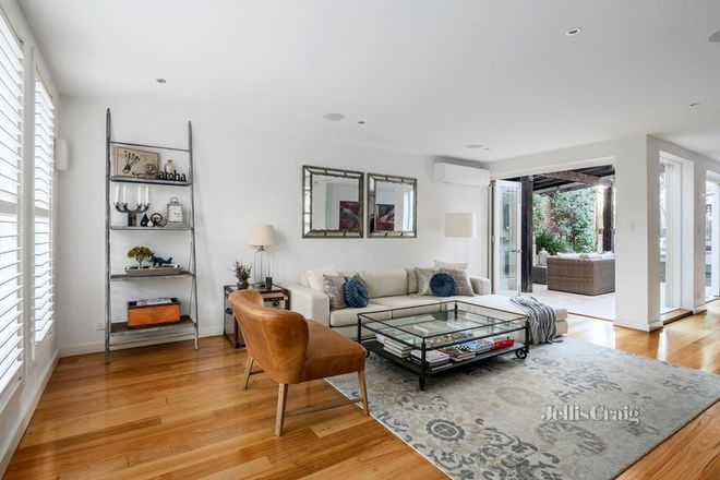 Picture of 2/29 Muir Street, HAWTHORN VIC 3122
