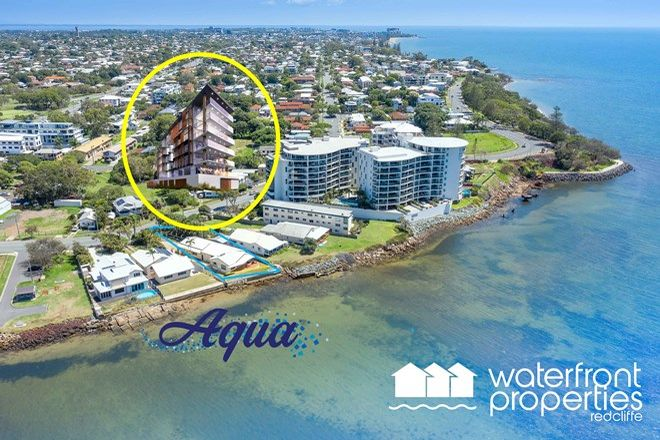 Picture of 2/28 WOODCLIFFE CRESCENT, WOODY POINT QLD 4019