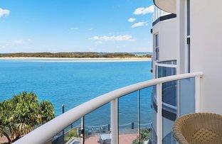 Picture of 36/38 Maloja Avenue - Watermark Apartments, Caloundra QLD 4551
