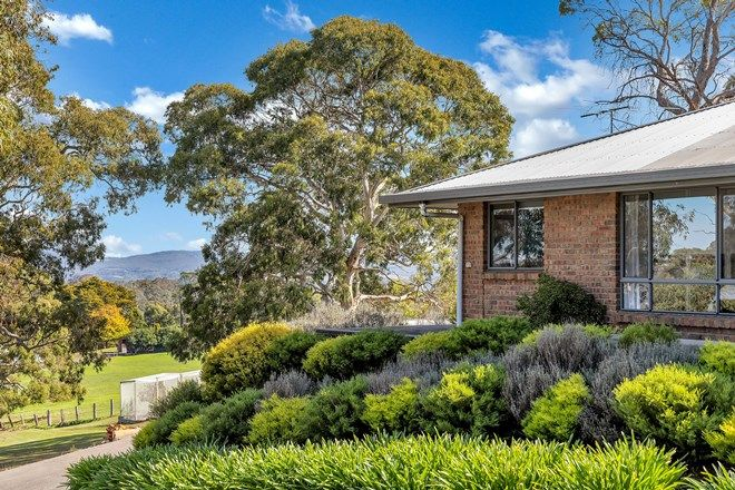 Picture of 77 Murdoch Hill Road, WOODSIDE SA 5244