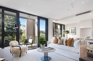 Picture of 101/1 The Boulevarde, Cammeray NSW 2062