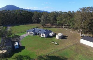 Picture of 111 Taylors Lane, Cambewarra NSW 2540