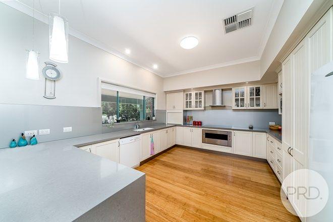 Picture of 45 Gregadoo Road, LAKE ALBERT NSW 2650