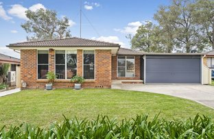 Picture of 9 & 9A Battersby Place, Doonside NSW 2767