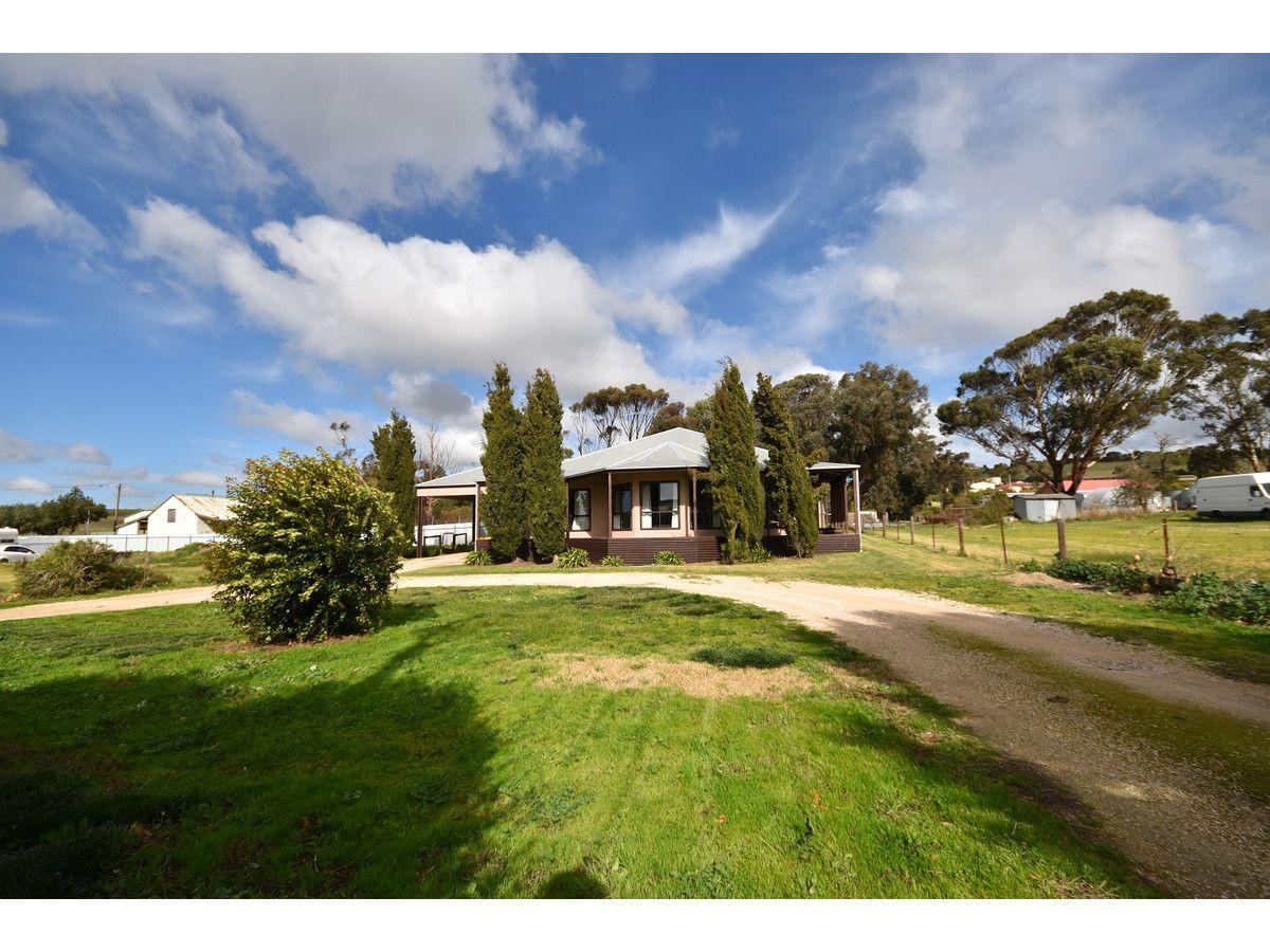 Lot 104 Adelaide Mannum Road, Tungkillo SA 5236, Image 1